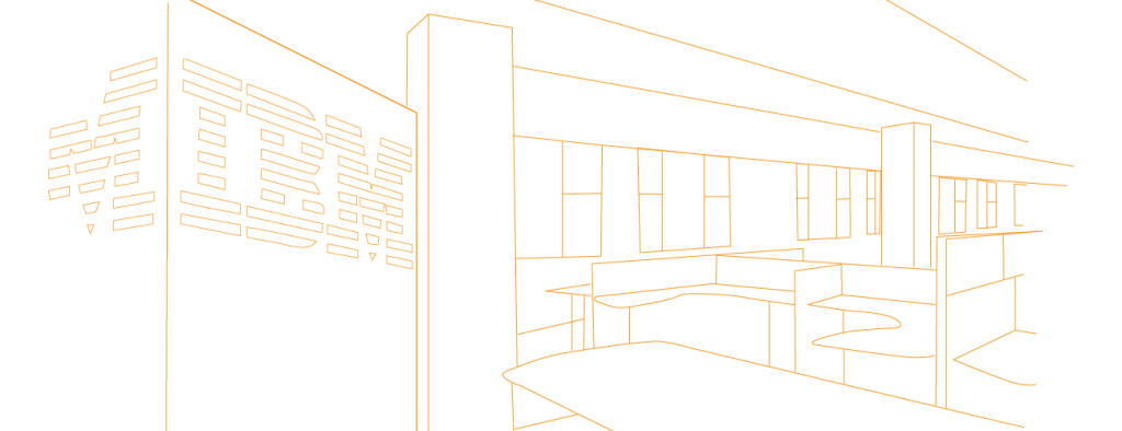 IBM Dubuque Offices