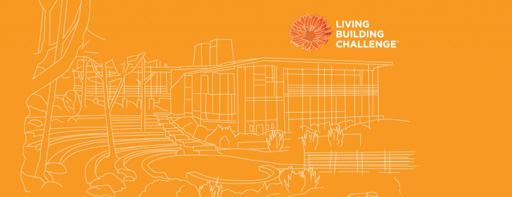 Frick Environmental Center Living Building Challenge Certified