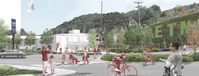 Rendering of Etna based on community input, image by evolveEA