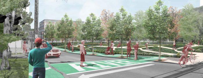 park vision for etna